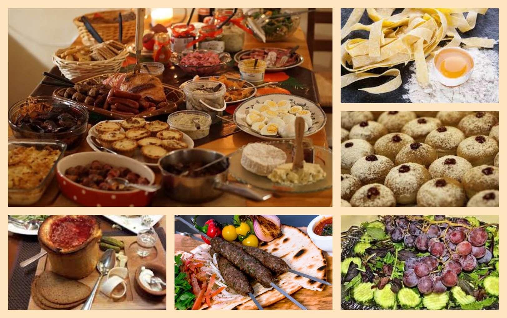 Срещи на етносите и кулинарни септемврийски вечери на Гребната база в Пловдив
